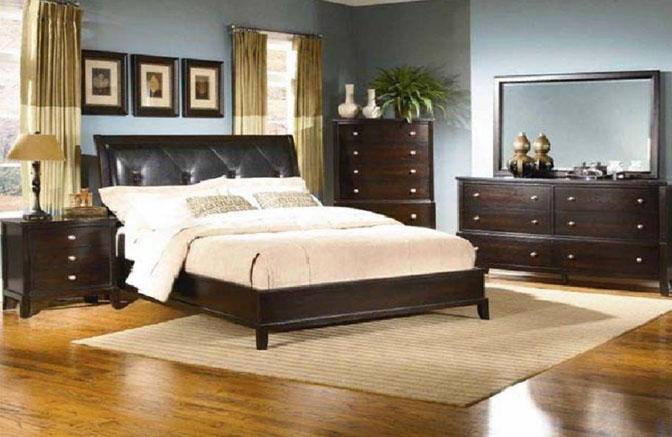 Les mousquetaires du meuble for Mobilier de chambre